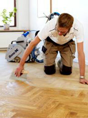 Experts in Floor Sanding & Finishing in Floor Sanding Putney